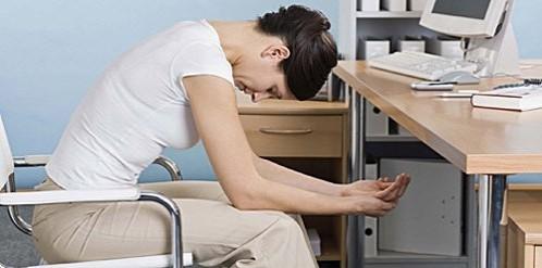 Quiz Fatigue