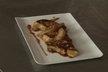 Foie gras poêlé aux poires