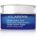 Clarins : Crème de nuit légère