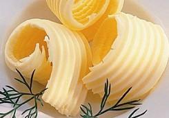 Beurre ou margarine ?