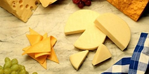 Quiz Fromage