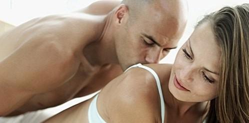 Test Intimité du couple