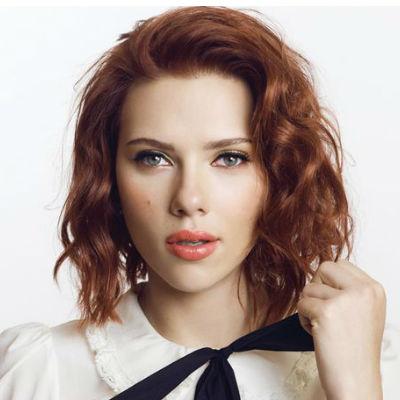 Photo cheveux roux femme