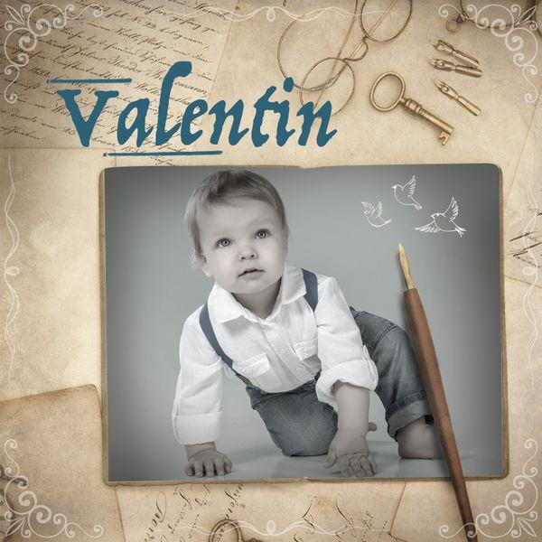 Le Top Des Plus Beaux Tatouages Pour La St Valentin: Top 20 Des Prénoms Anciens Masculins