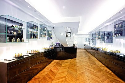 Zoom sur la maison jovoy doctissimo - Maison de la parfumerie ...
