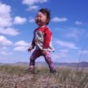 En Mongolie, rencontre avec Bayarjargal !