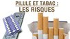 pilule et tabac