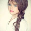 Idée-coiffure-petite-fille