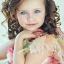 Modèle-de-coiffure-pour-petite-fille