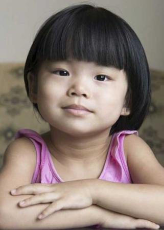 Coupe de cheveux pour petite fille diaporama beaut doctissimo - Carre plongeant petite fille ...