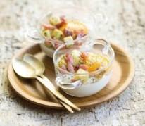 oeufs-cocotte-pommes-de-terre-persillees-et-lardons