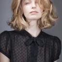 Carré court ondulé printemps été 2016 Maison Gérard Laurent pour L'Oréal Professionnel