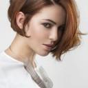 Carré court printemps été 2016 Vania Laporte pour L'Oréal Professionnel