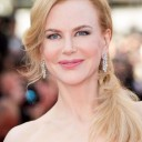 queue de cheval basse Nicole Kidman