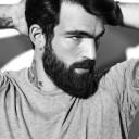Coupe de cheveux homme printemps-été 2015 Jean Louis David