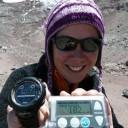 Fin de l'aventure sur l'un des plus hauts sommets du monde !