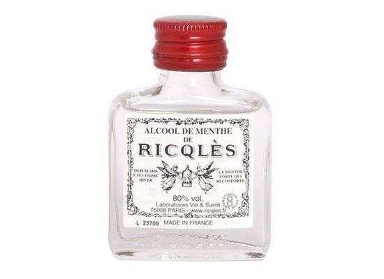 Alcool de menthe de ricql s diaporama sant doctissimo for Alcool de menthe fait maison