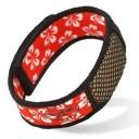 Le pouvoir du bracelet anti-moustiques