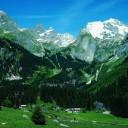 Parc National de la Vanoise - France