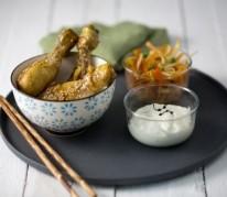 verrines-asiatiques-aux-pilons-de-poulet-laques-au-sesame