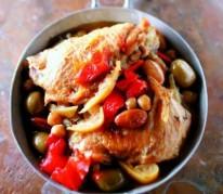 fricassee-de-poulet-label-rouge-aux-amandes-et-tomates-confites