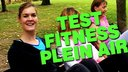 Le Fitness Plein Air