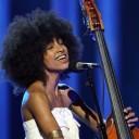 Esperanza Spalding : afro