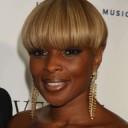 Mary J. Blige : la coupe boule