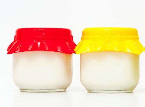 Les bienfaits du yaourt - Diaporama Nutrition - Doctissimo