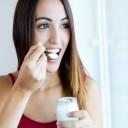 yaourt vitamines