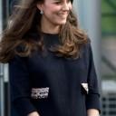 Kate Middleton 15 janvier 2015