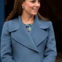 Kate Middleton 19 fév 2015