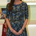 Kate Middleton 19 février 2015