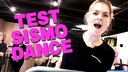 La Sismo Dance