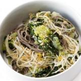 Salade à la japonaise
