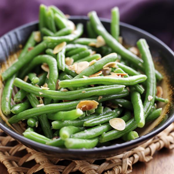 haricots verts recept