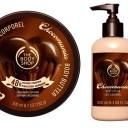 Chocomania The Body Shop
