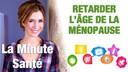 age menopause
