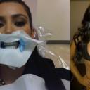 Kim Kardashian twitter
