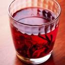 tisane de trèfle rouge