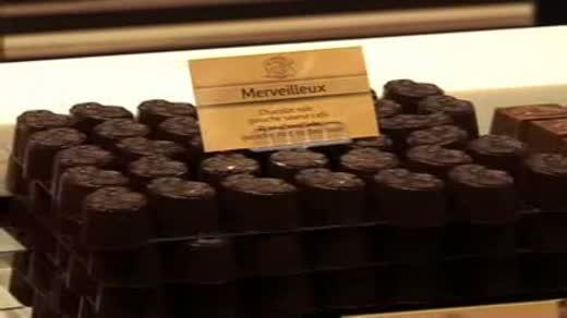chocolat sant reportage tv une vid o nutrition doctissimo. Black Bedroom Furniture Sets. Home Design Ideas