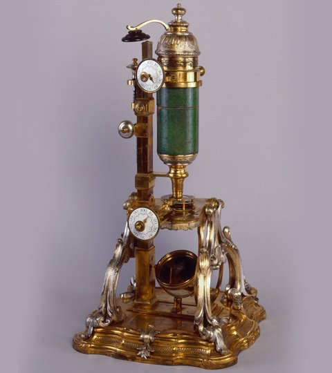 Microscope alexis magny diaporama sant doctissimo for Effet miroir psychologie