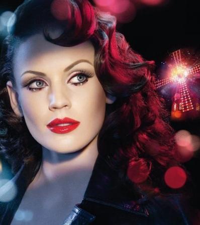 Makeup on Precedent Suivant 7 10 Make Up For Ever Cabaret Make Up For Ever Met