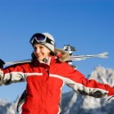 Atelier ski