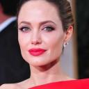 Angelina - bouche rouge