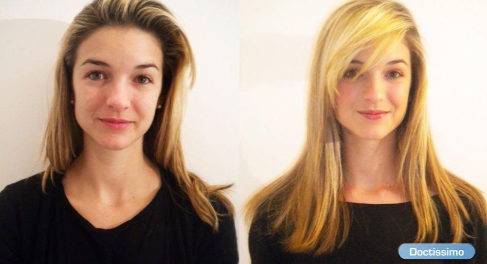 avoir un beau blond comment avoir un beau blond une vido beaut doctissimo - Coloration Blonde Maison