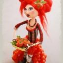 Myriam GAUTHIER-MOREAU - Rock 'n' Tomatoes2