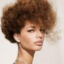 Cheveux bouclés femme printemps été 2016 Fabio Salsa