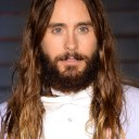 Barbe très longue