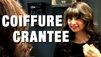 COIFFURE-CRANTEE